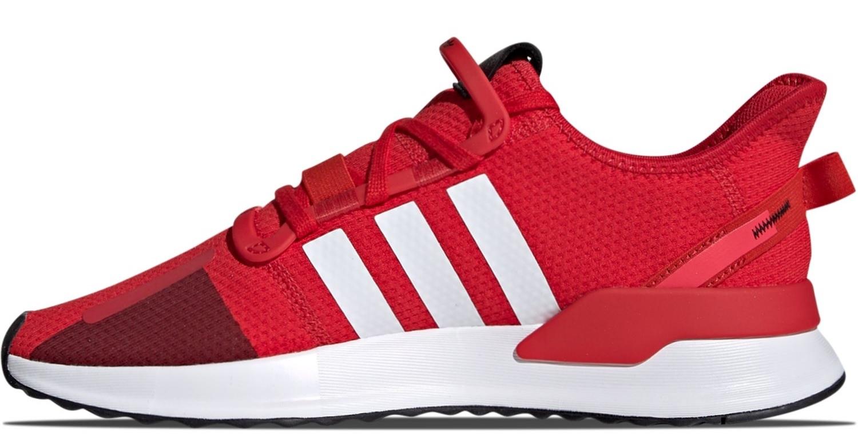 obuwie Adidas męskie do biegania