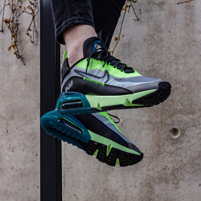 Nike Air Max 2090 wszystko co musisz wiedzieć o nowym