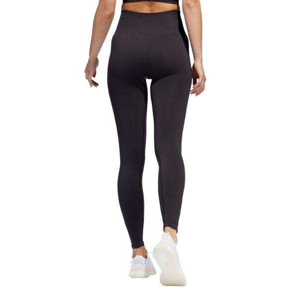 Damskie legginsy treningowe adidas SEAMLESS