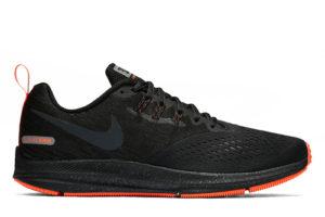d3733a64 Wodoodporne buty marki Nike, do biegania jesienią