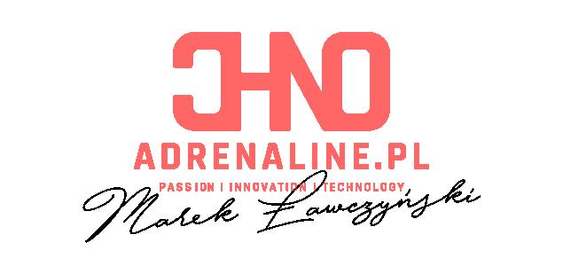 Adrenaline - O nas