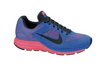 TEST Nike Zoom Structure+ 17