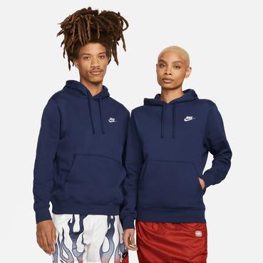 Bluza męska Nike NSW CLUB HOODIE 804346 785