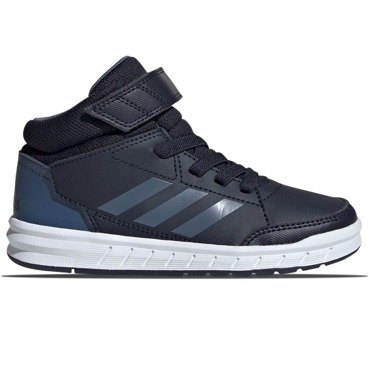 BUTY JUNIOR ADIDAS ALTASPORT MID MULTIKOLOR G27120