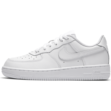 BUTY JUNIOR LIFESTYLE NIKE AIR FORCE 1 314193-117
