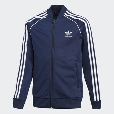 Bluza juniorska adidas Originals SST CF8554