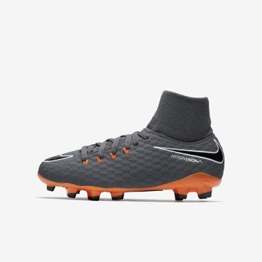 Buty Nike Jr. Hypervenom Phantom 3 Academy Dynamic Fit AH7287 081