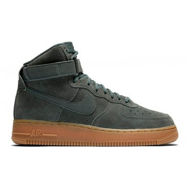 Buty damskie Nike Wmns Air Force 1 High Se Vintage Green 860544 301