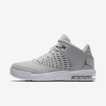 Buty męskie Jordan Flight Origin 4 Wolf Grey/Cool Grey 921196 005