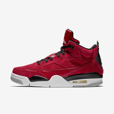 Buty męskie Jordan Son of Mars Low Gym Red 580603 603