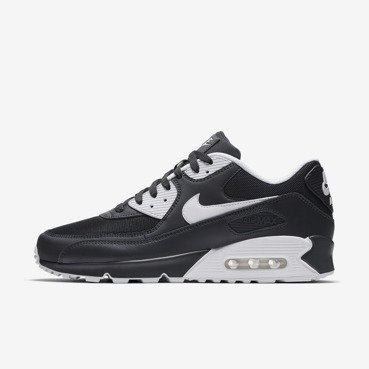 Buty męskie Nike Air Max 90 Essential Anthracite/White 537384 089