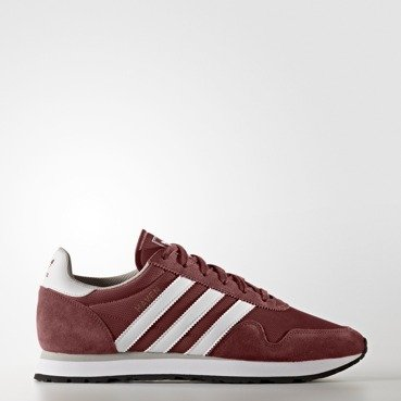 Buty męskie adidas Haven Mystery Red BB1281