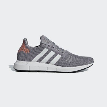 Buty męskie adidas Originals Swift Run Grey/Core Black  B37728