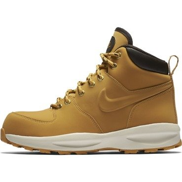 Buty outdoor Nike Manoa Leather GS AJ1280-700