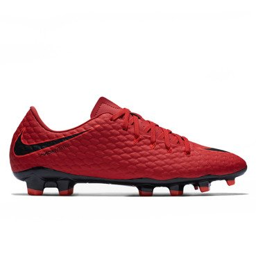 Buty piłkarskie Nike Hypervenom Phelon III (FG) Firm-Ground 852556 616