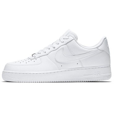 Nike Air Force 1 `07 All White 315122 111
