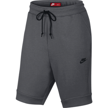 Spodenki Nike Sportswear Tech Fleece 805160 091
