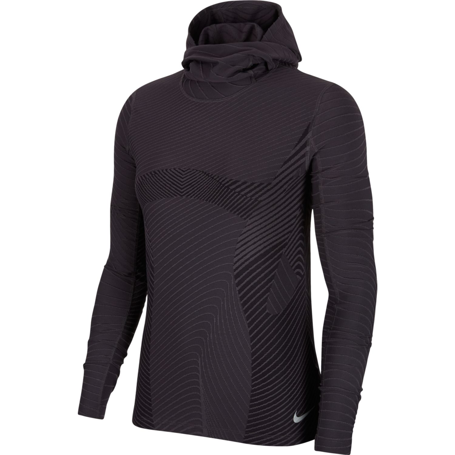 Bluza do biegania Nike Element