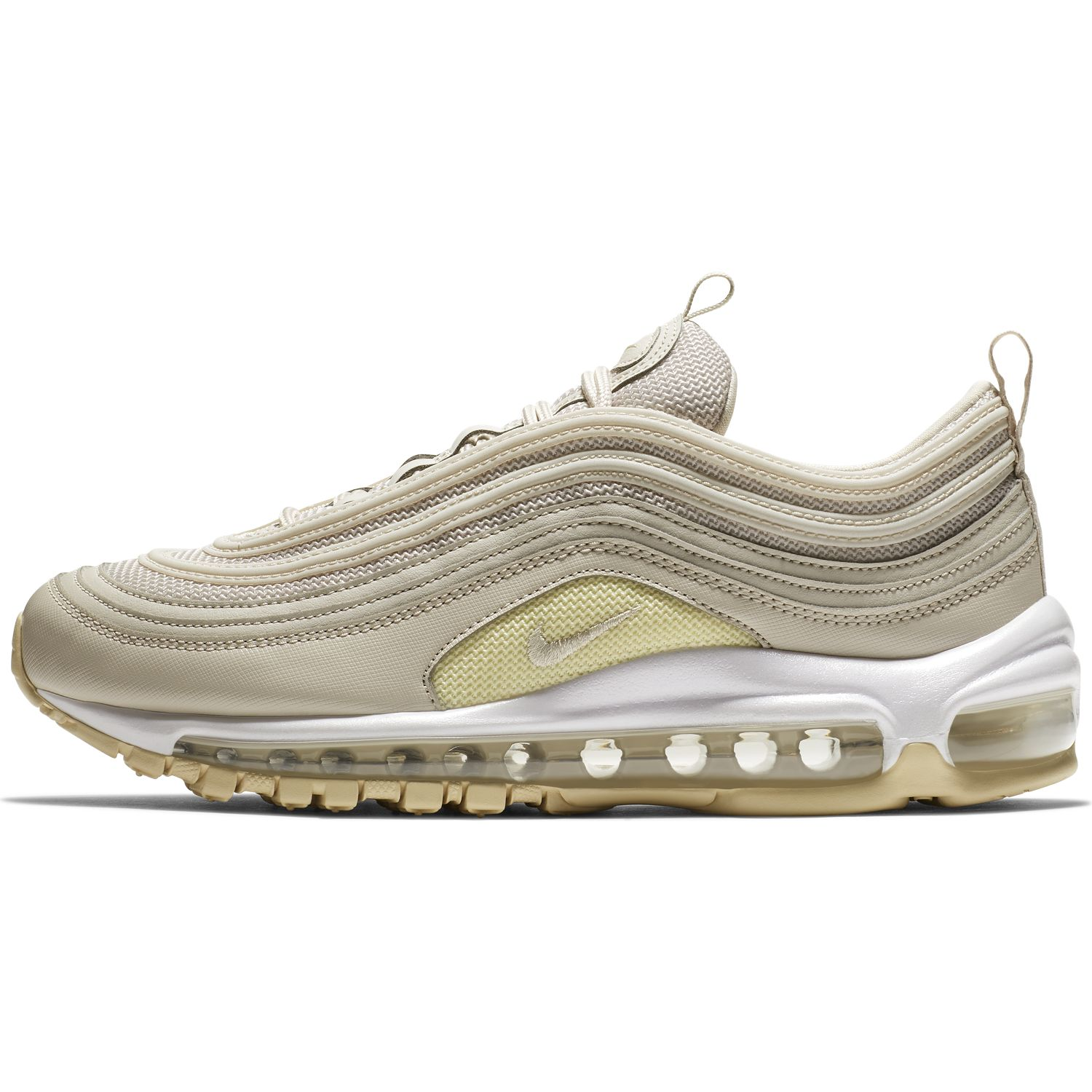 c2a3e309c2ad BUTY DAMSKIE LIFESTYLE NIKE AIR MAX 97 BEŻOWE 921733-013