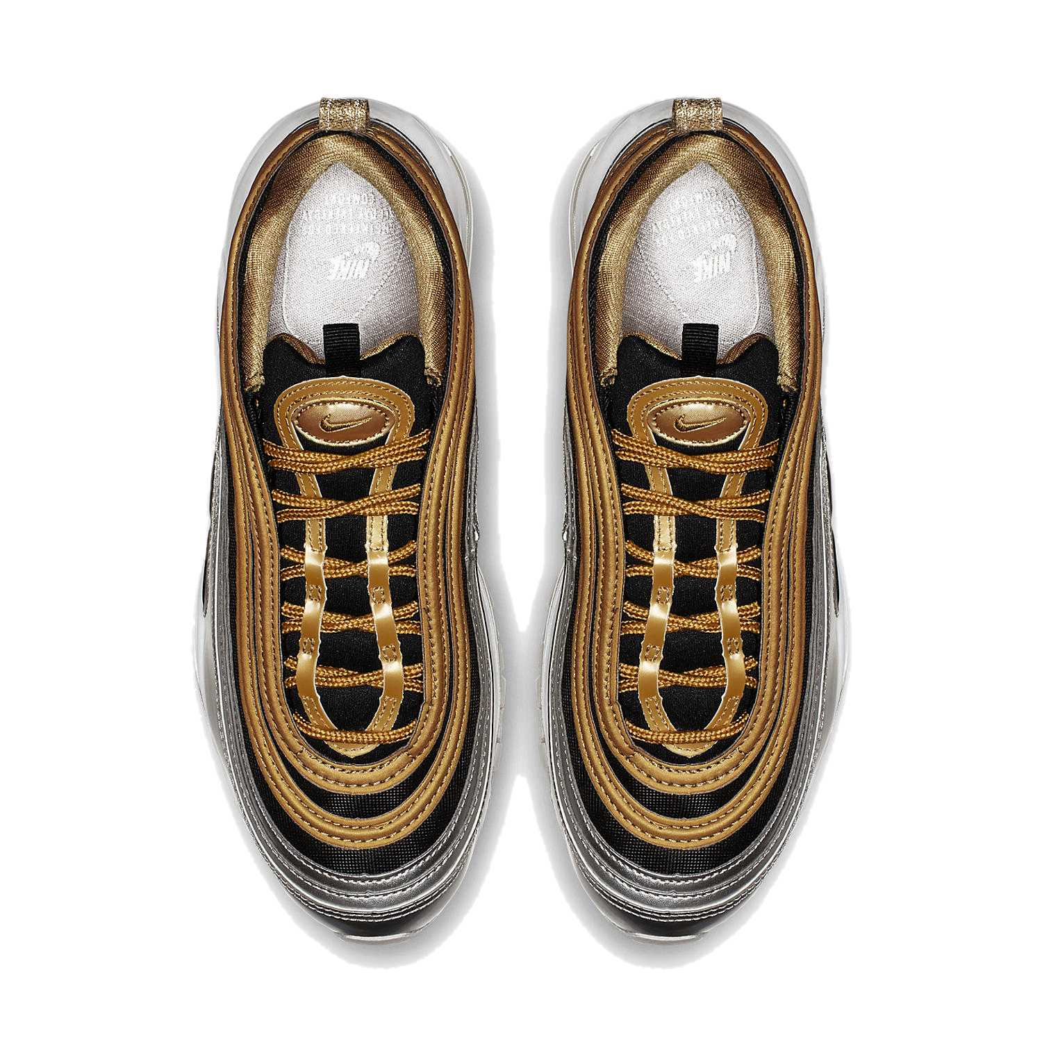 BUTY DAMSKIE LIFESTYLE NIKE AIR MAX 97 SPECIAL EDITION
