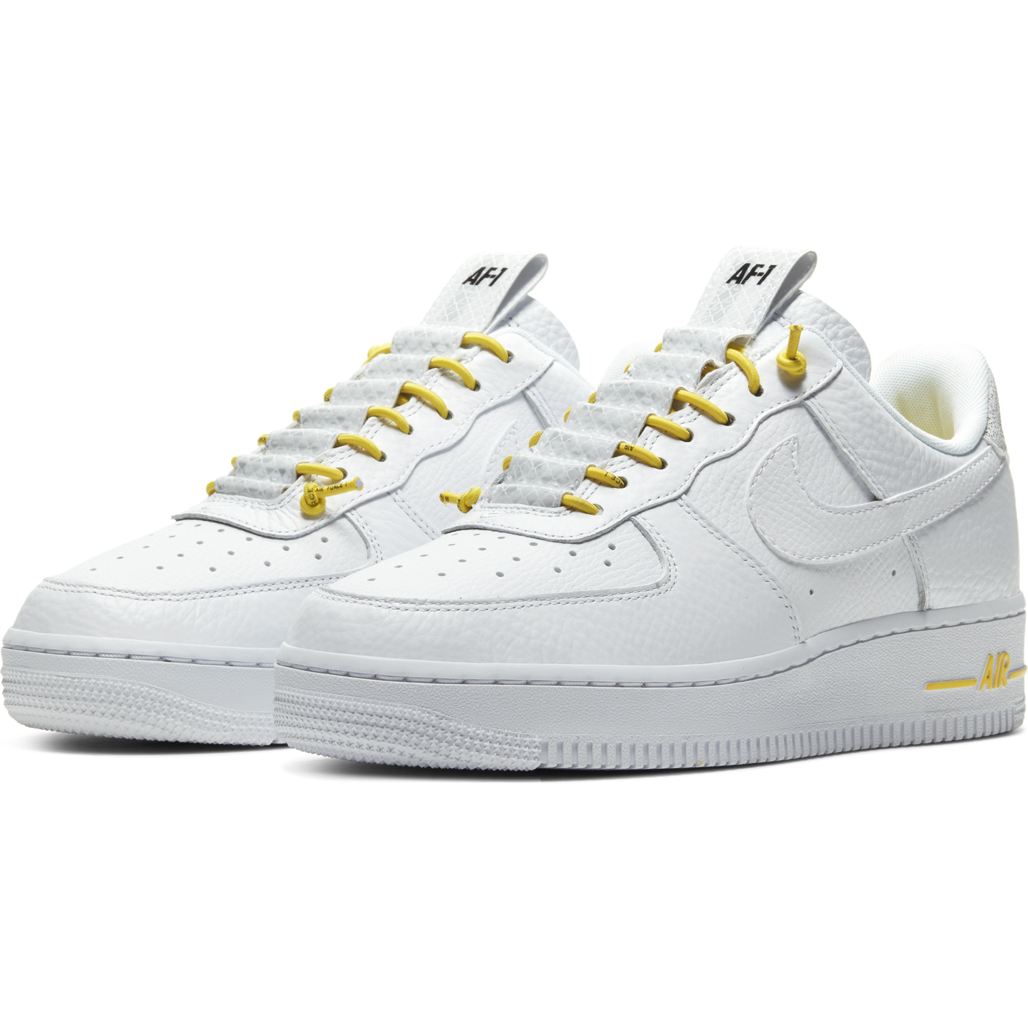 Buty Nike WMNS AIR FORCE 1 '07 LX 898889 200