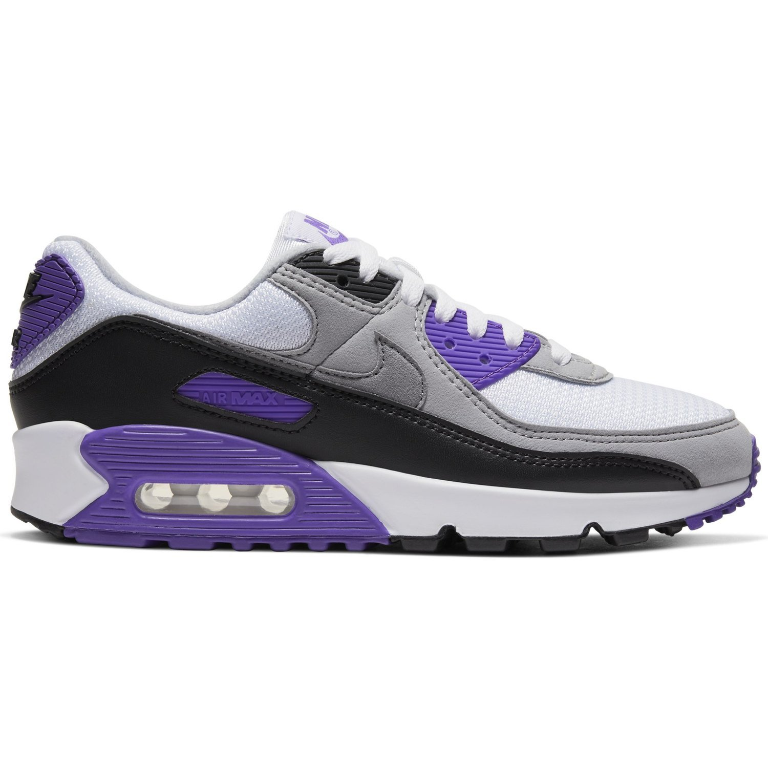 BUTY DAMSKIE NIKE AIR MAX 90 MULTIKOLOR CD0490 103