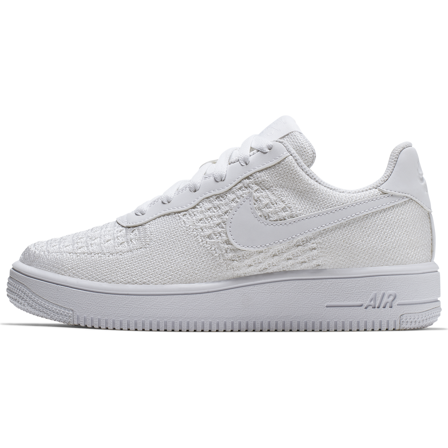 AIR FORCE 1 FLYKNIT 2.0 (GS) BV0063 100