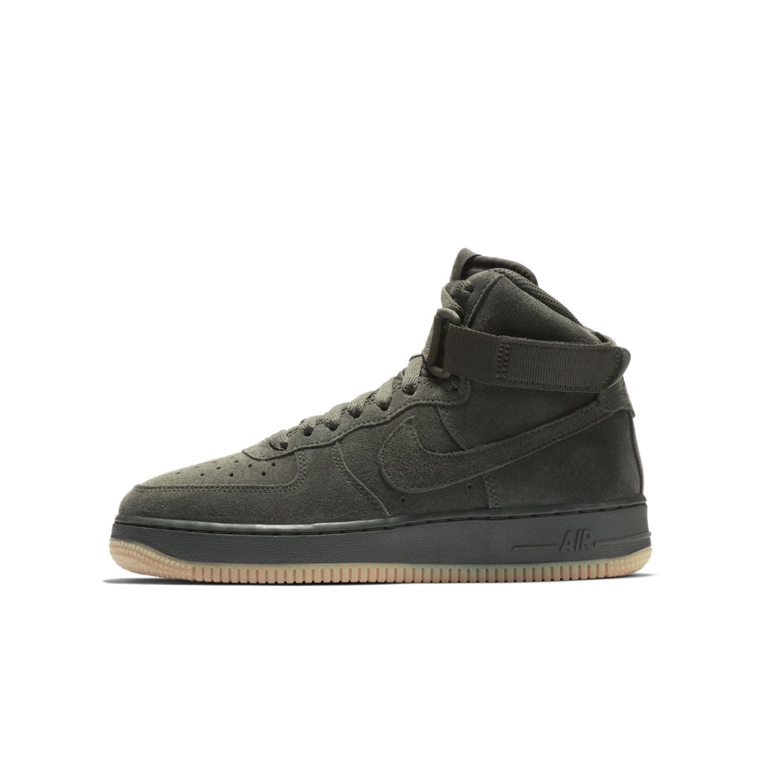Buty Nike Air Force 1 High LV 8 GS Jr 807617 300