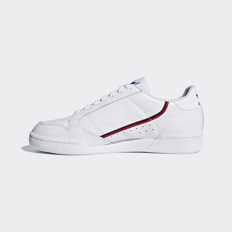 Buty M?skie adidas Originals Continental 80 CG7120