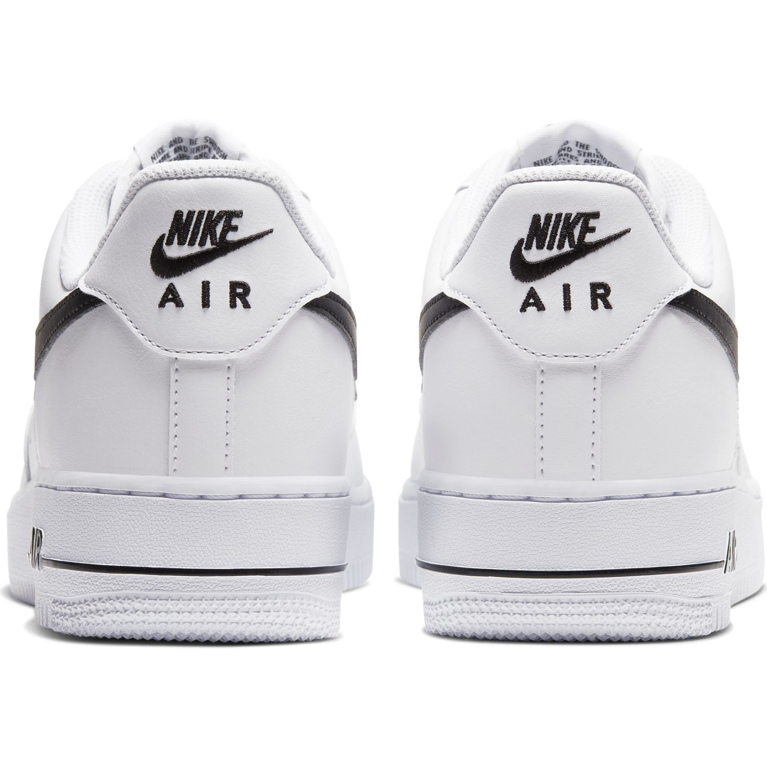 Nike Air Force 1 '07 AN20 CJ0952 100 45,5 Białe