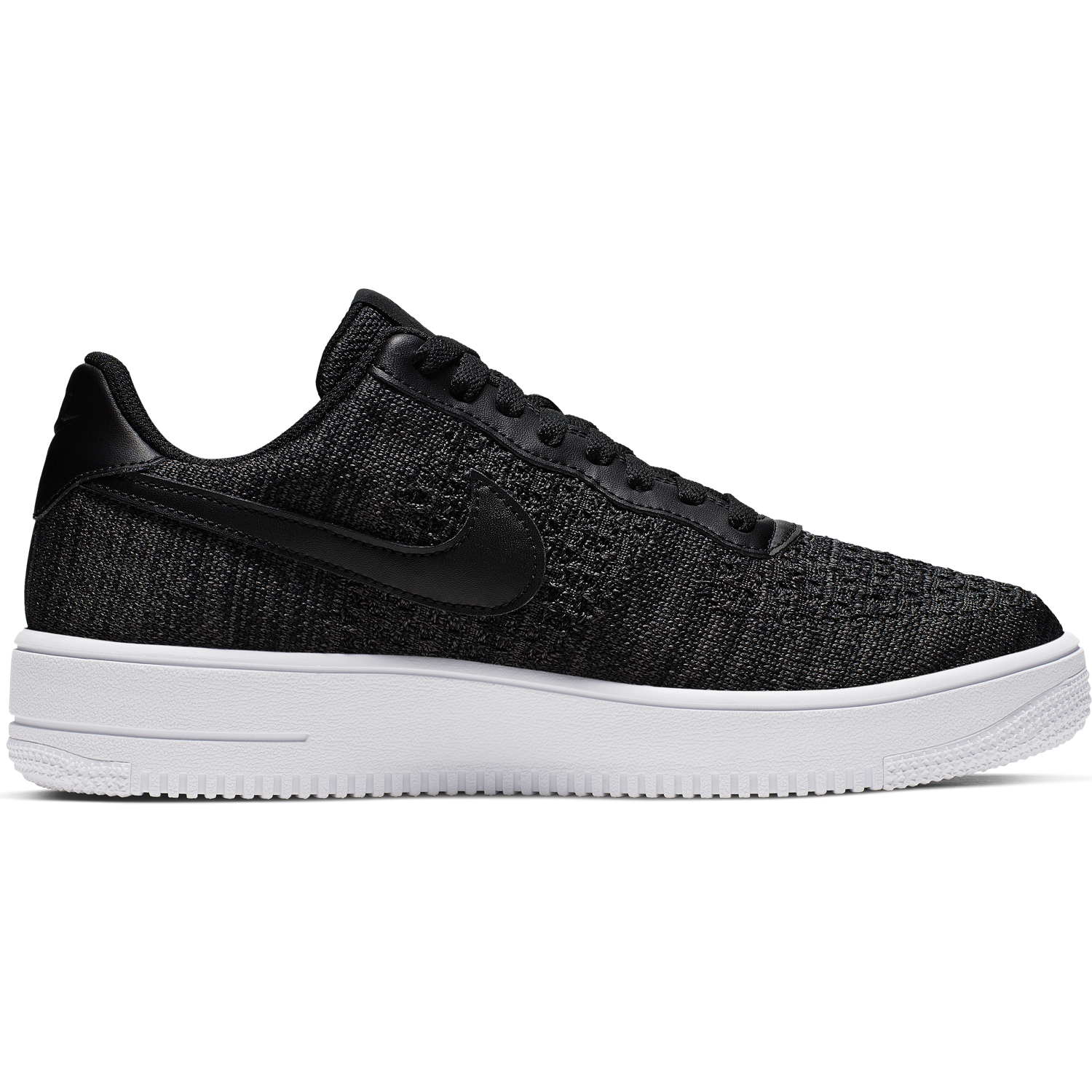 Nike Air Force 1 Flyknit 2.0 CI0051 001 | Szary
