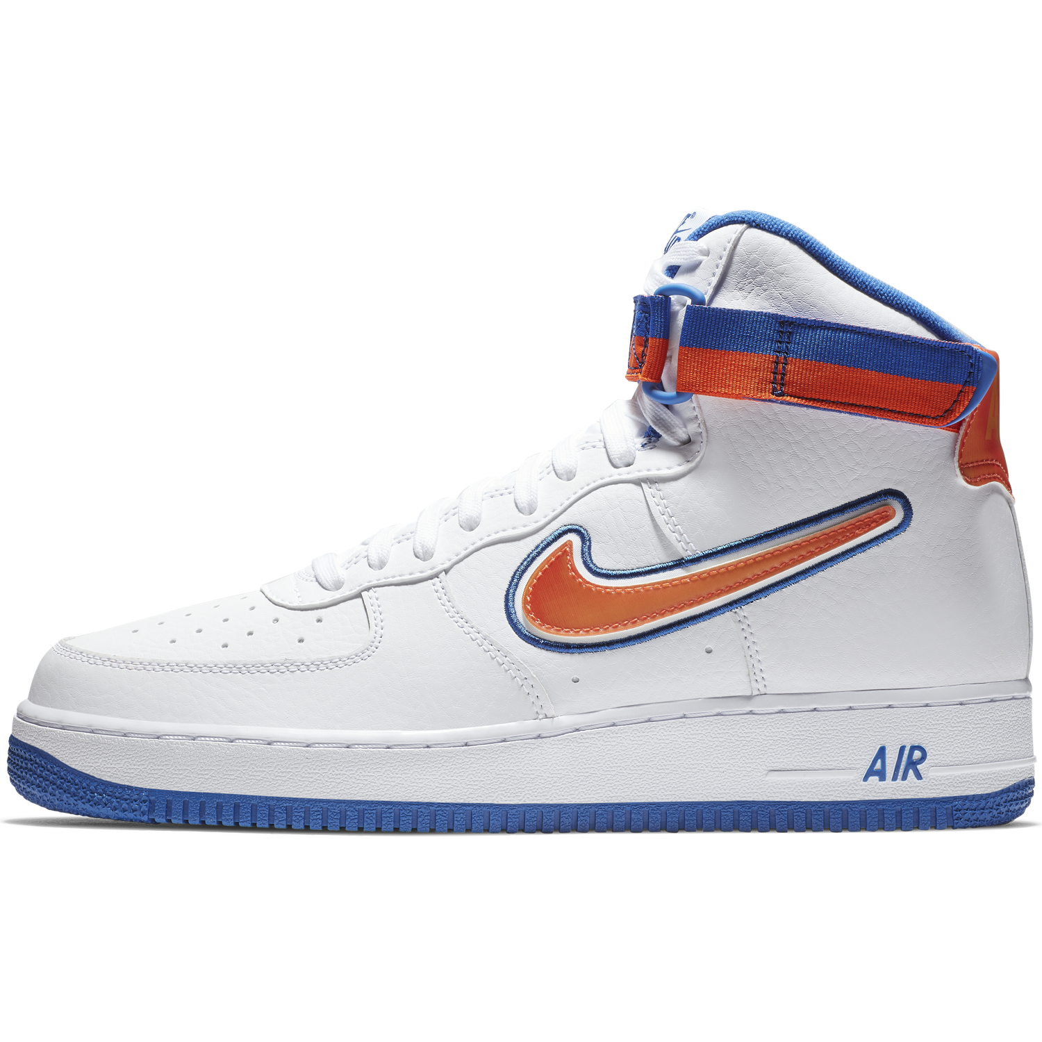 NIKE AIR FORCE 1 HIGH 07 LV8 SPORT AV3938-100