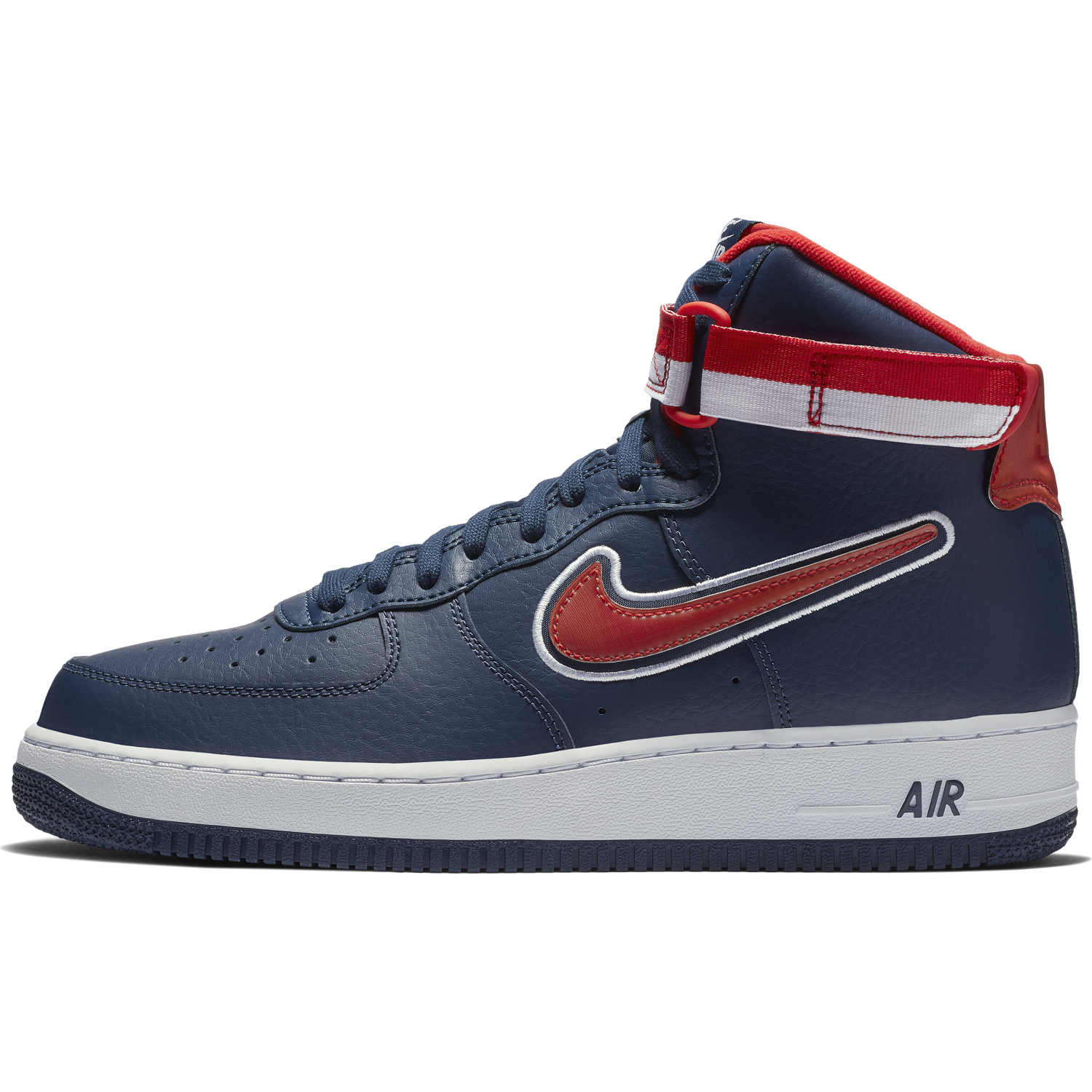 NIKE AIR FORCE 1 HIGH 07 LV8 SPORT AV3938-400