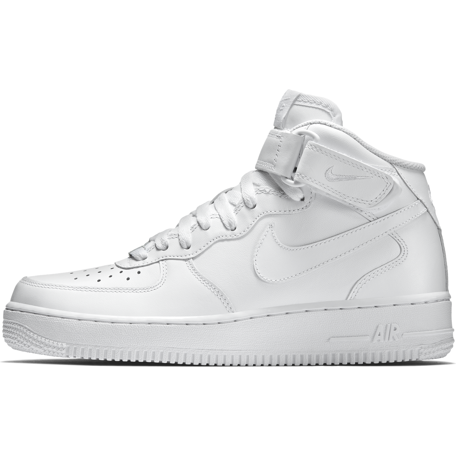 Nike air force 1 mid '07 LV8 bialy