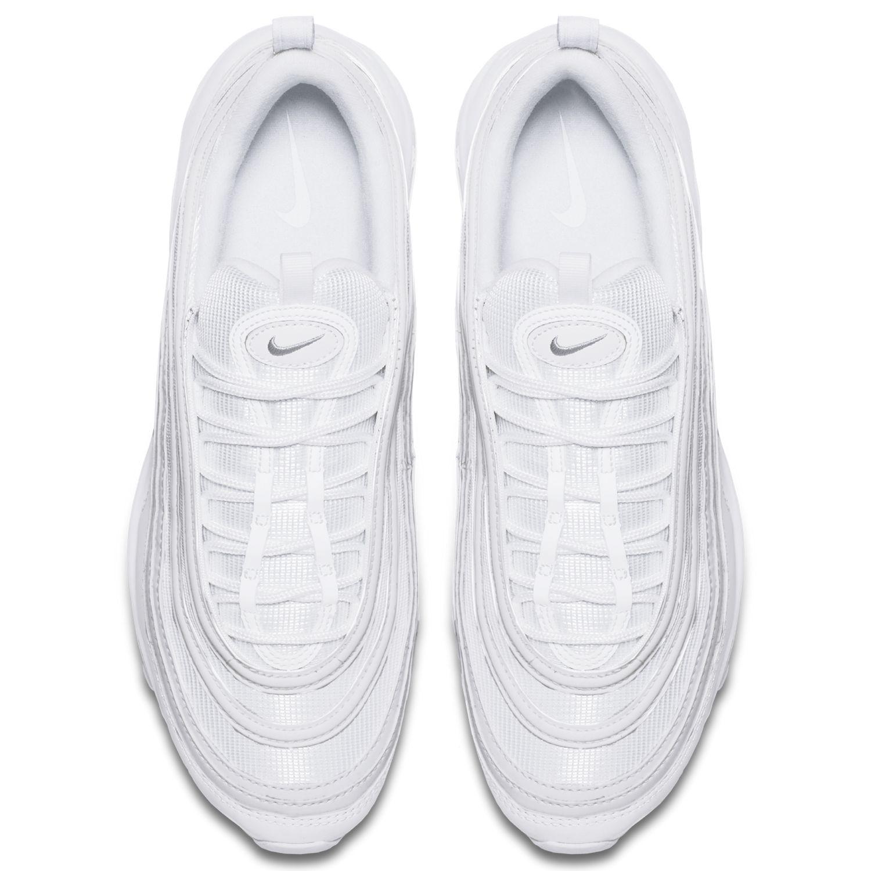 Buty męskie Nike Air Max 97 White 921826 101 adrenaline.pl w