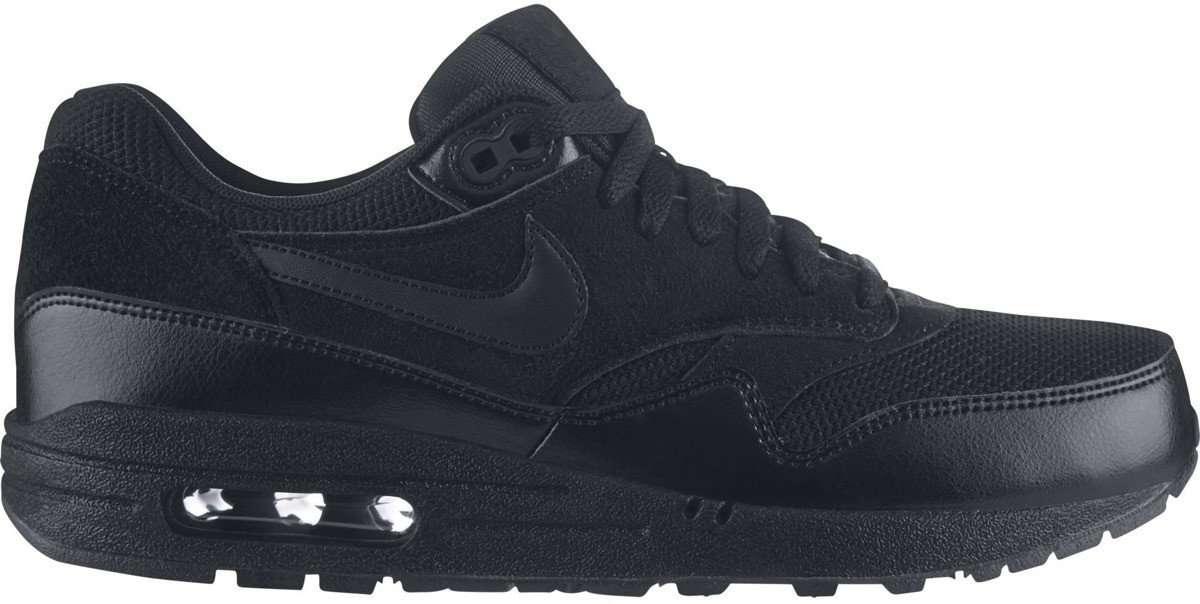 buty air max 1 all black