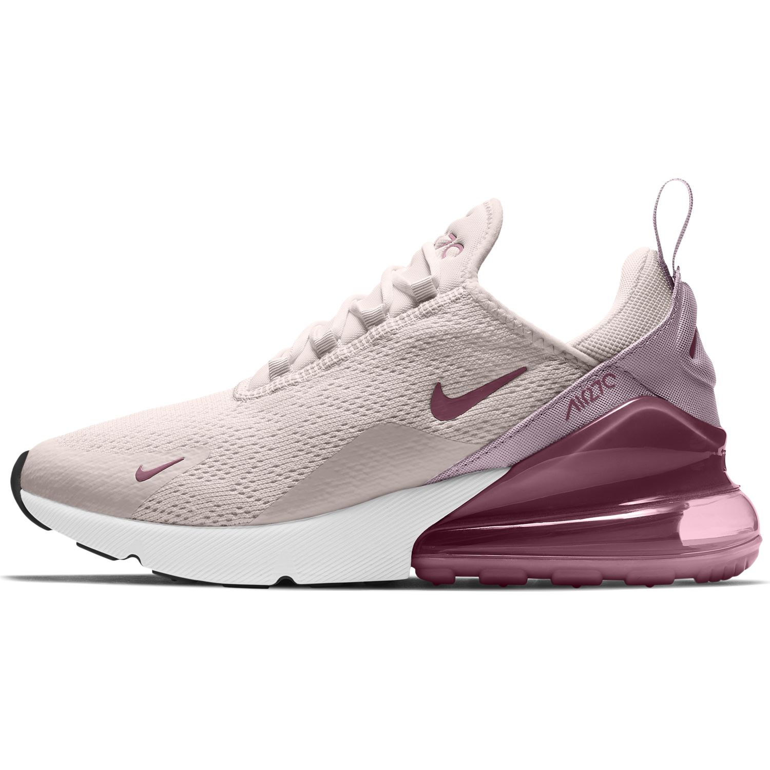 info for 86bb8 bf7c3 ... 41 748a9 61436 discount buty damskie nike air max 270 barely rose  ah6789 601 kliknij aby powikszy 0d98c 6cfd0 ...