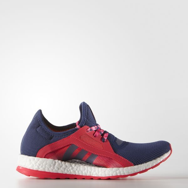 buty do biegania adidas pure boost x