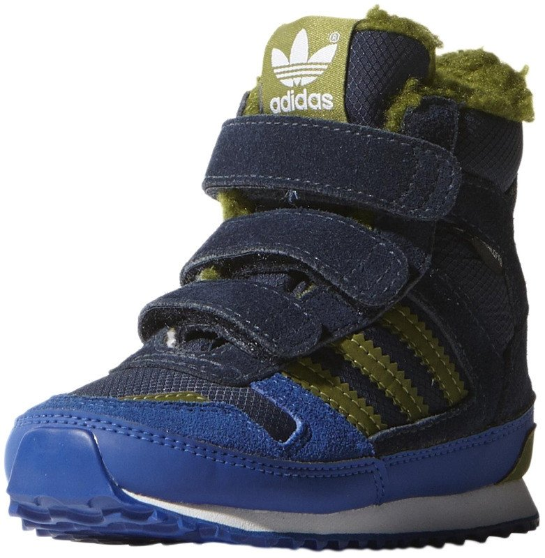 buty outdoor adidas zx winter cf i
