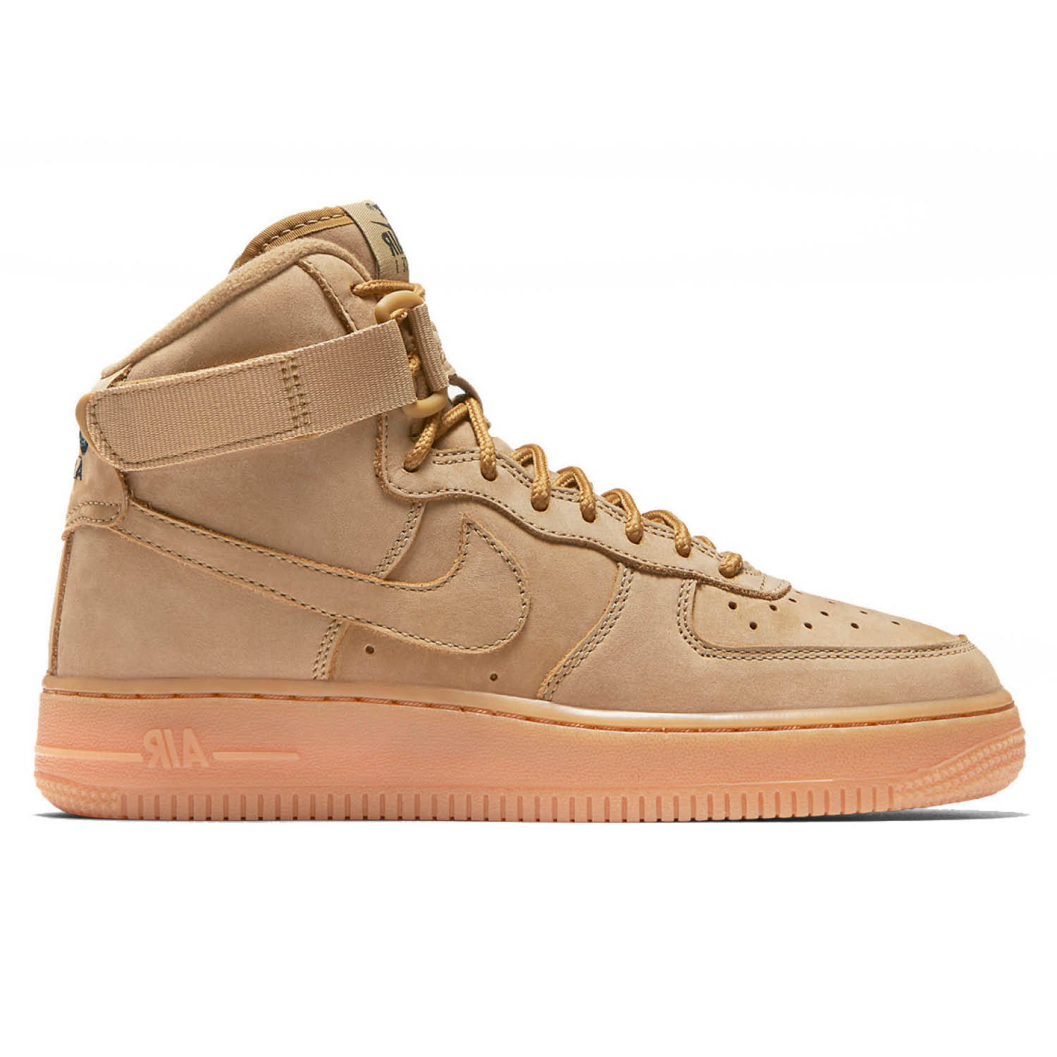 buty nike air force 1 high damskie