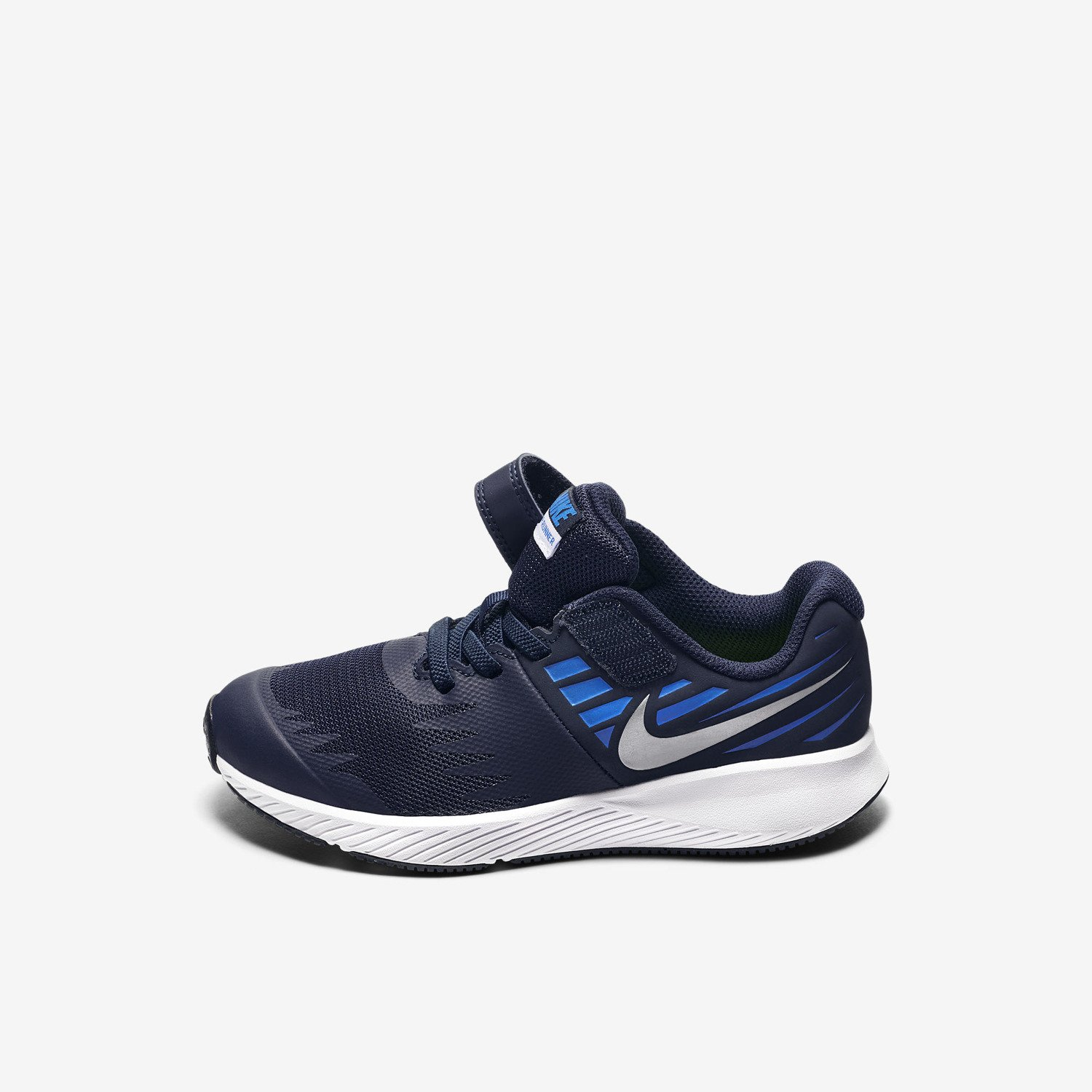 Buty juniorskie Nike Star Runner 921443 406
