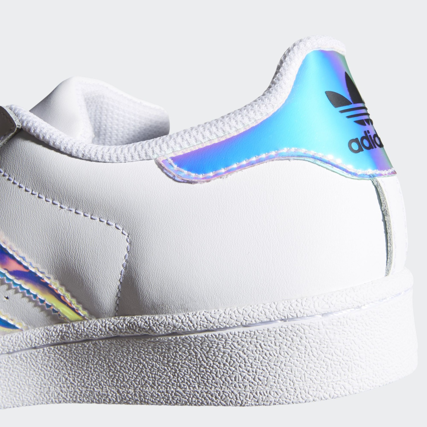 Buty juniorskie adidas Superstar AQ6278