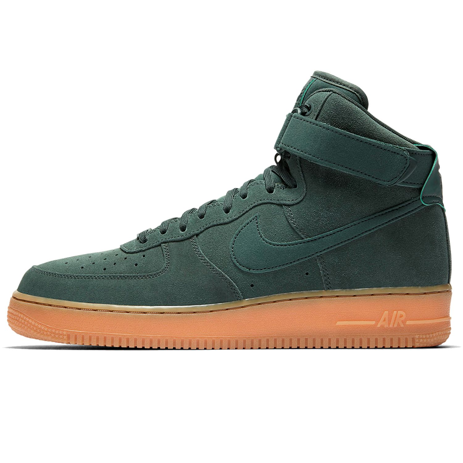 nike buty męskie air force 1 high '07