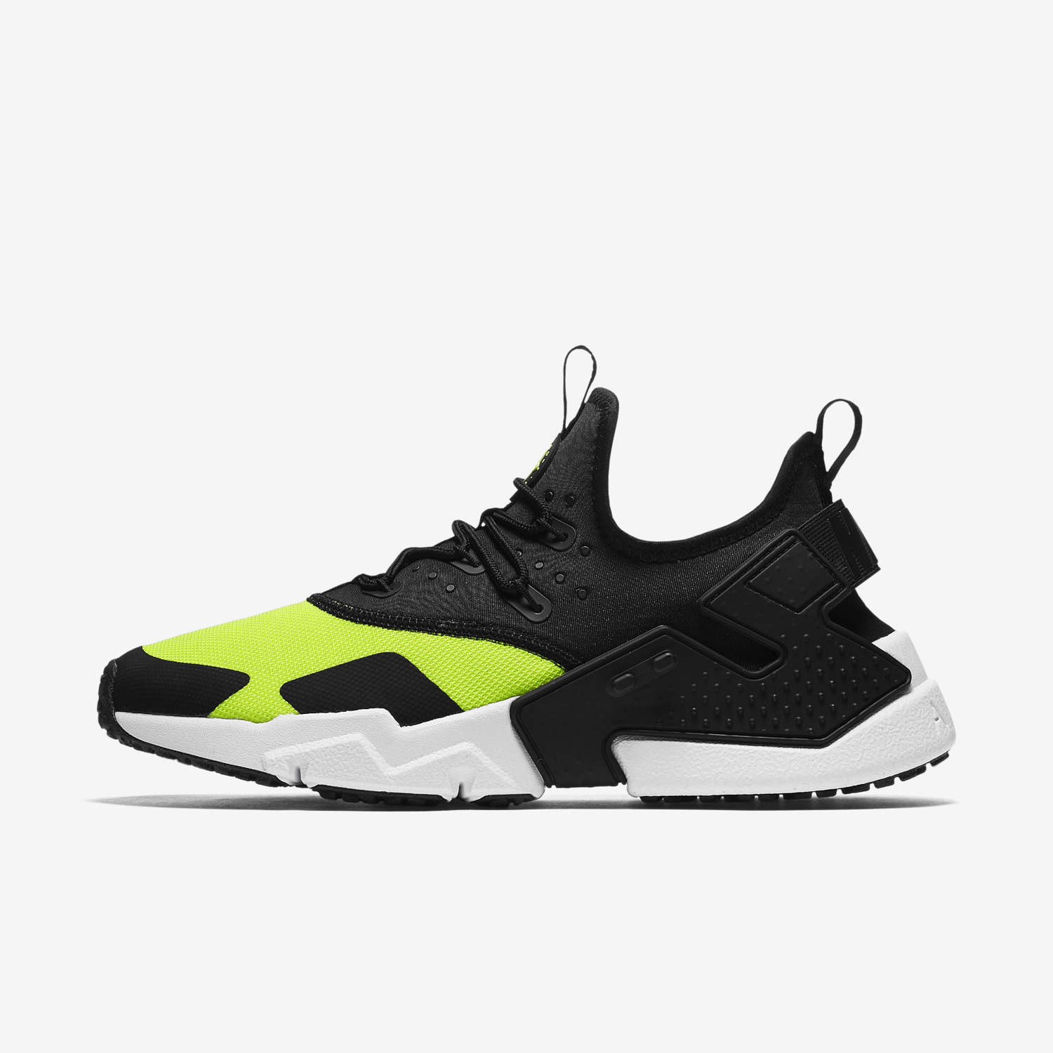 nike air huarache run męskie