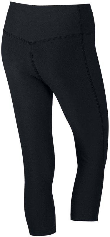 Legginsy sportowe Nike Legend 2.0 Tight Fit Poly 548494 010