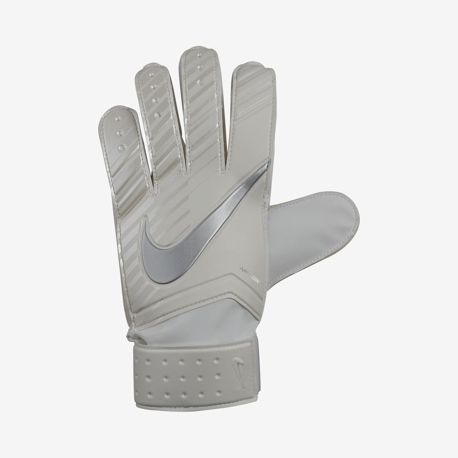 Rękawice bramskarskie Nike Match Goalkeeper Football Gloves GS0344 100