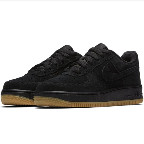 BUTY JUNIOR NIKE AIR FORCE 1 AR0042-001