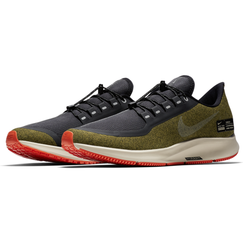 BUTY MĘSKIE DO BIEGANIA NIKE AIR ZOOM PEGASUS 35 SHIELD