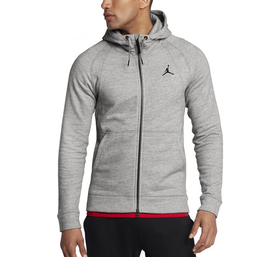 Bluza Air Jordan Sportswear Wings Fleece Full-Zip 860196 063