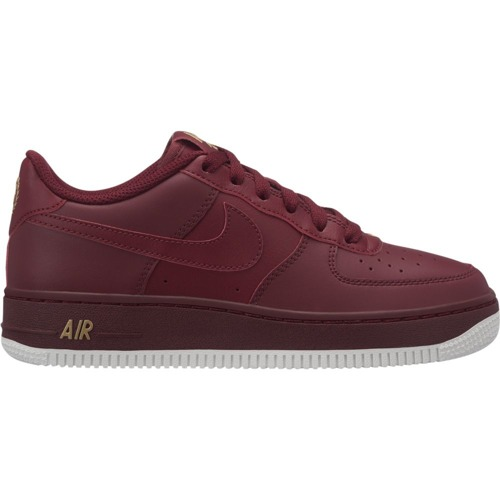 Buty juniorskie Nike Air Force 1 314192 613